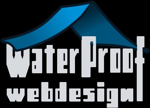 Waterproof-Webdesign